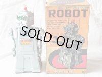 【難有り・処分品】米澤ROBOT 1950年代 日本製 箱付き【動画有り】