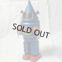 【バーゲン】【希少品】ヨネザワ ロボット1950年代製 オリジナル(ヨネザワ・日本)