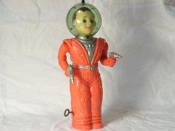 画像3: 【バーゲン】【動画有り】火星から来た男 MAN FROM MARS1960年代(IRWIN・アメリカ)