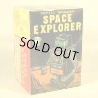 スペース エクスプローラー複製原寸大BOX